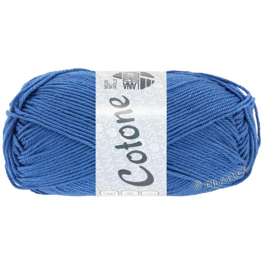 Lana Grossa COTONE | 11-blå