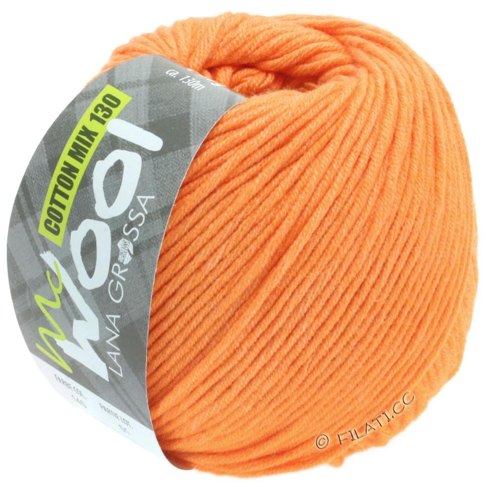 Lana Grossa COTTON MIX 130 (McWool) | 139-abrikos