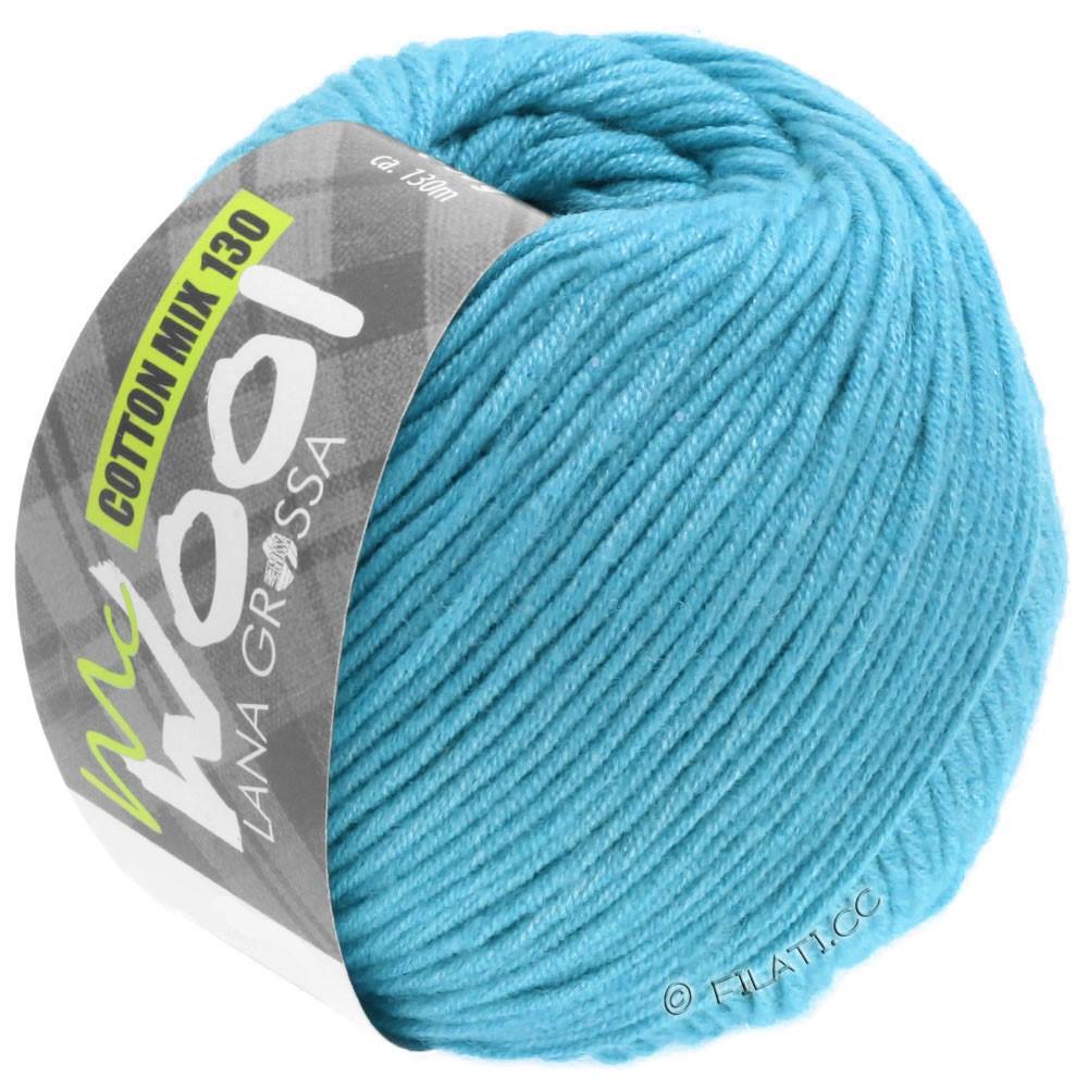 Lana Grossa COTTON MIX 130 (McWool) | 149-turkis
