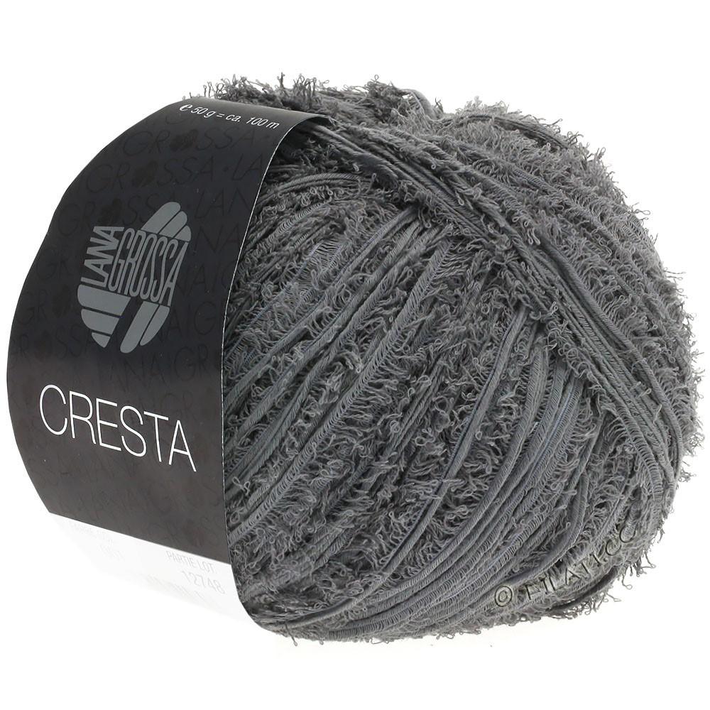 Lana Grossa CRESTA | 01-grå