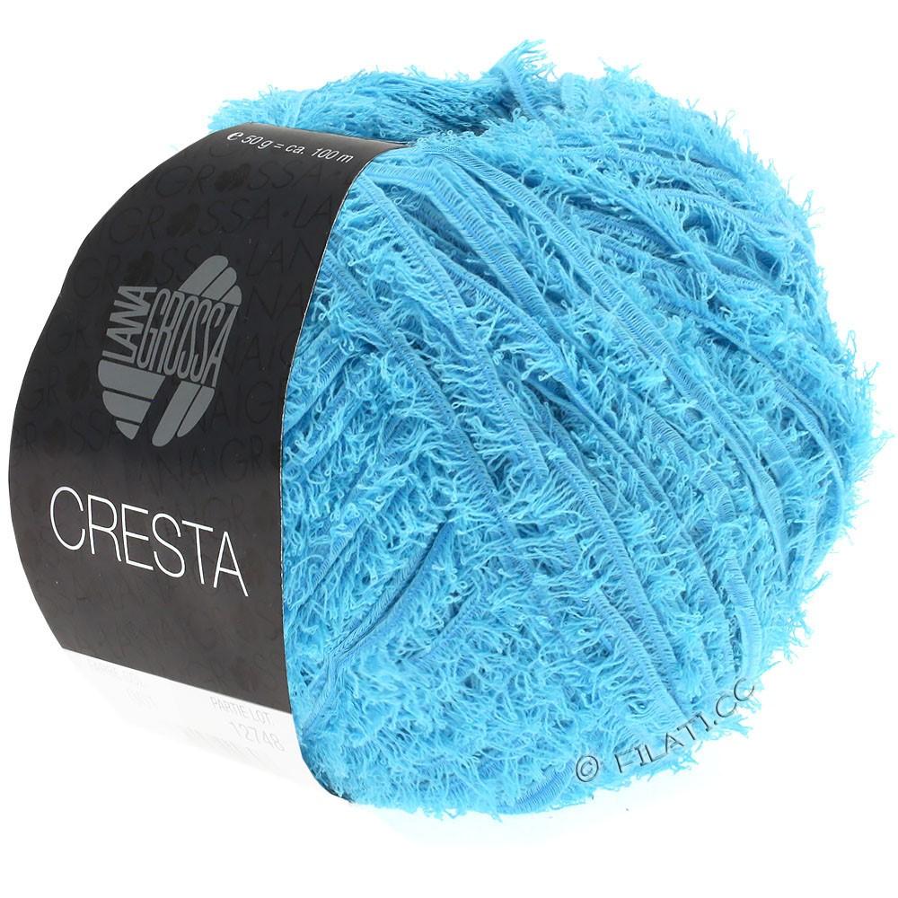 Lana Grossa CRESTA | 03-turkis