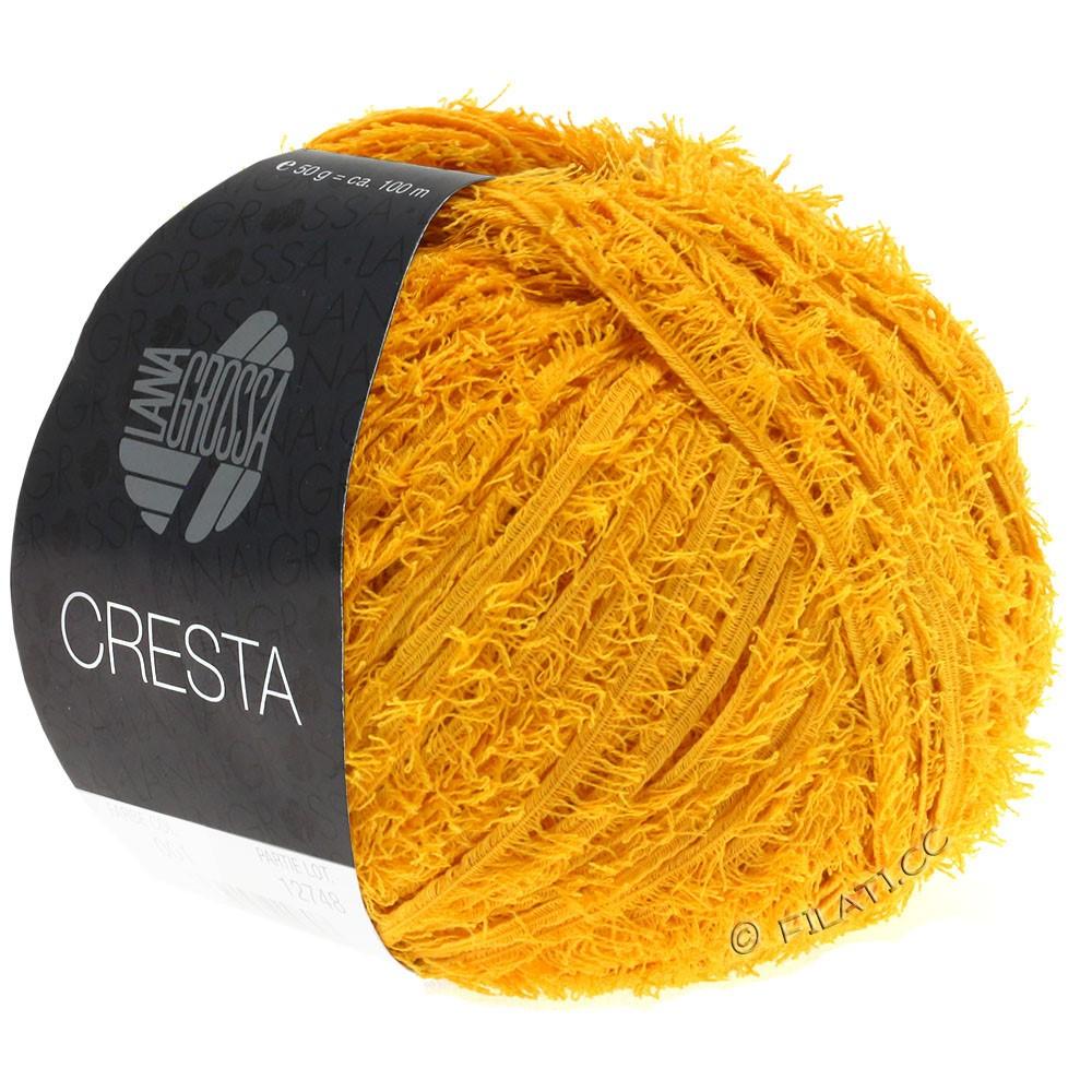 Lana Grossa CRESTA | 09-gul