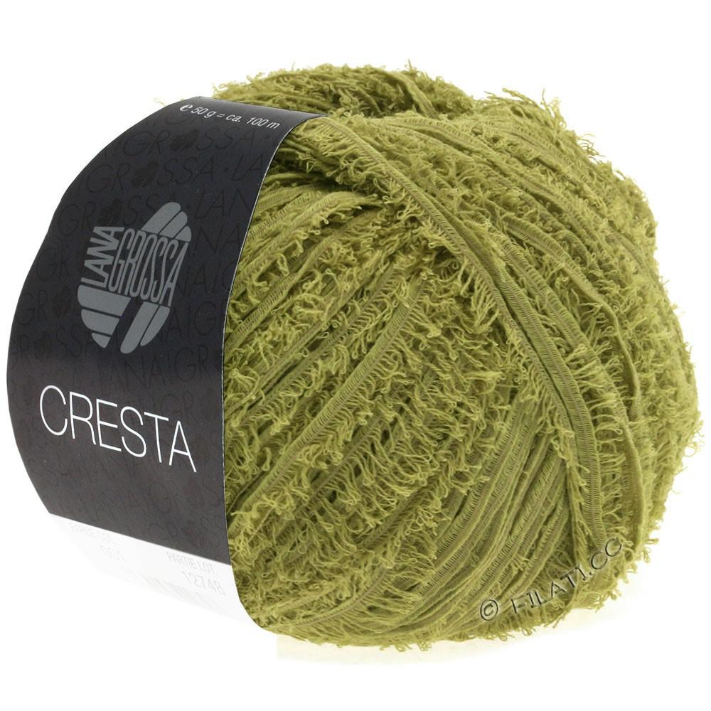 Lana Grossa CRESTA | 10-oliven