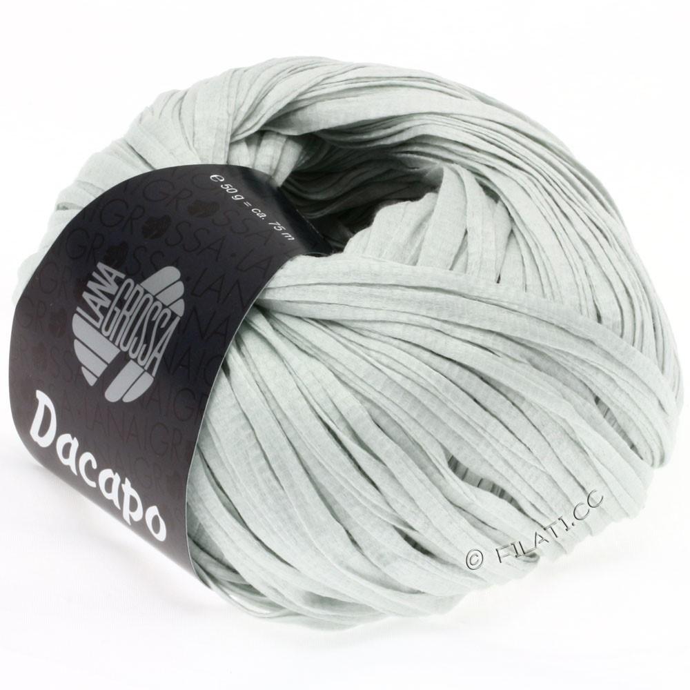 Lana Grossa DACAPO  Uni | 002-lysegrå