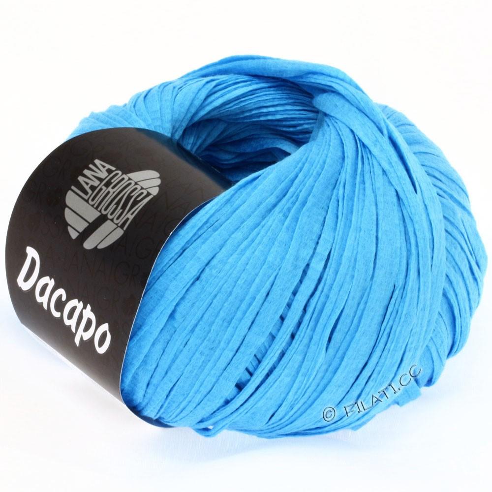 Lana Grossa DACAPO Uni | 026-himmelblå