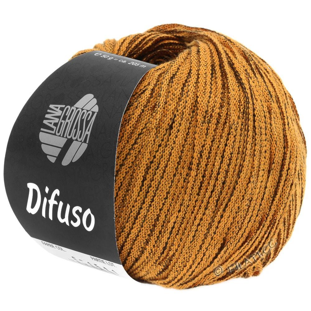 Lana Grossa DIFUSO | 02-orange/sort