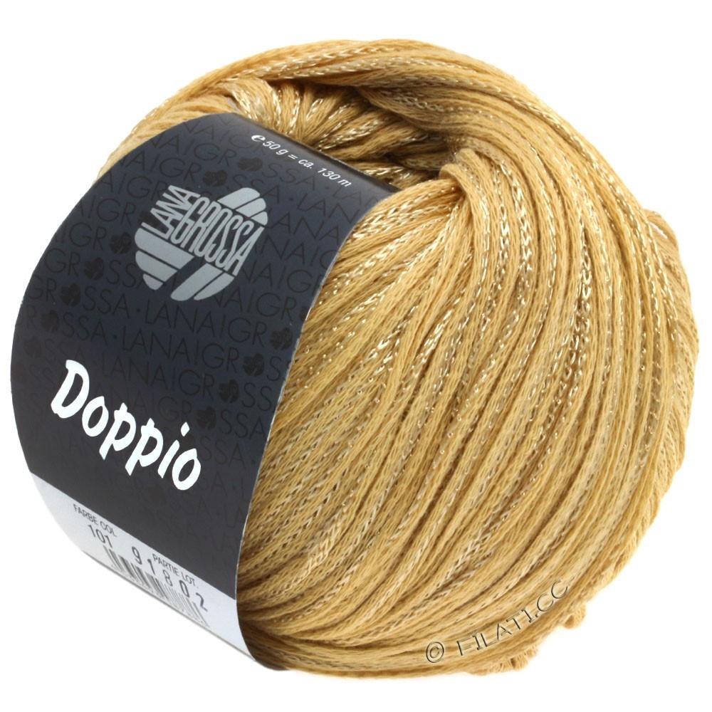 Lana Grossa DOPPIO/DOPPIO Unito | 101-kamel