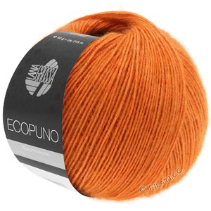 Lana Grossa ECOPUNO | 05-jaffa orange