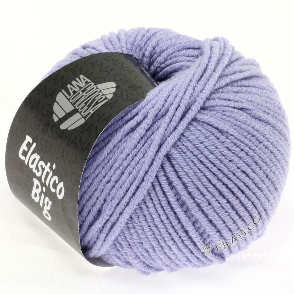 Lana Grossa ELASTICO Big | 24-lyseblå