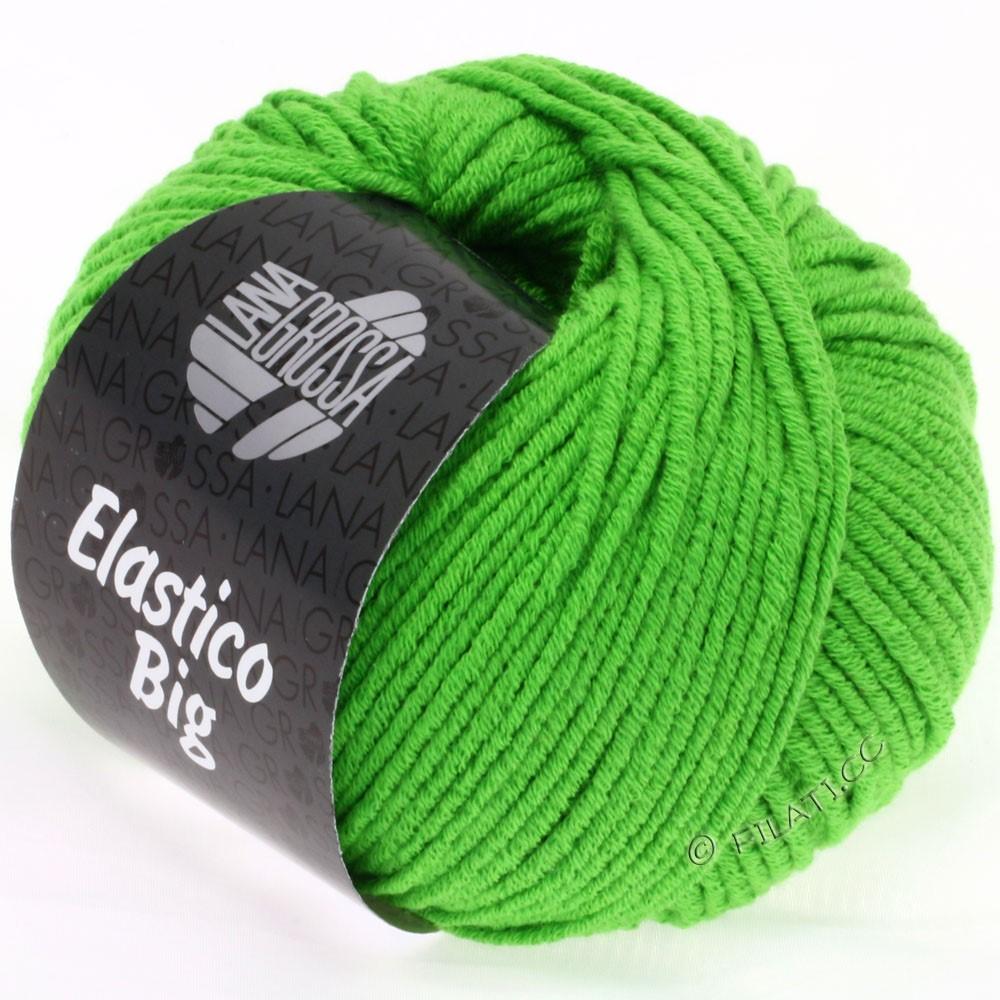 Lana Grossa ELASTICO Big | 29-refleksgrøn