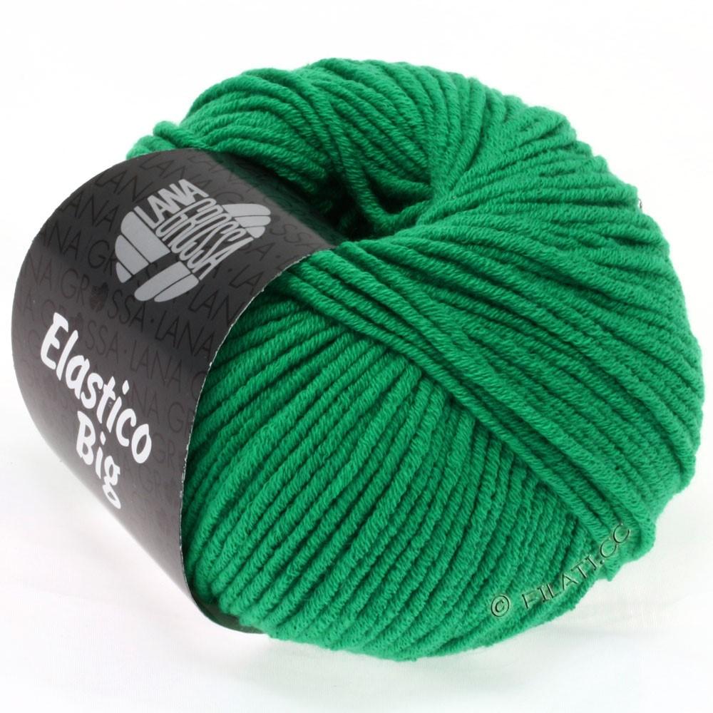 Lana Grossa ELASTICO Big | 31-smaragd