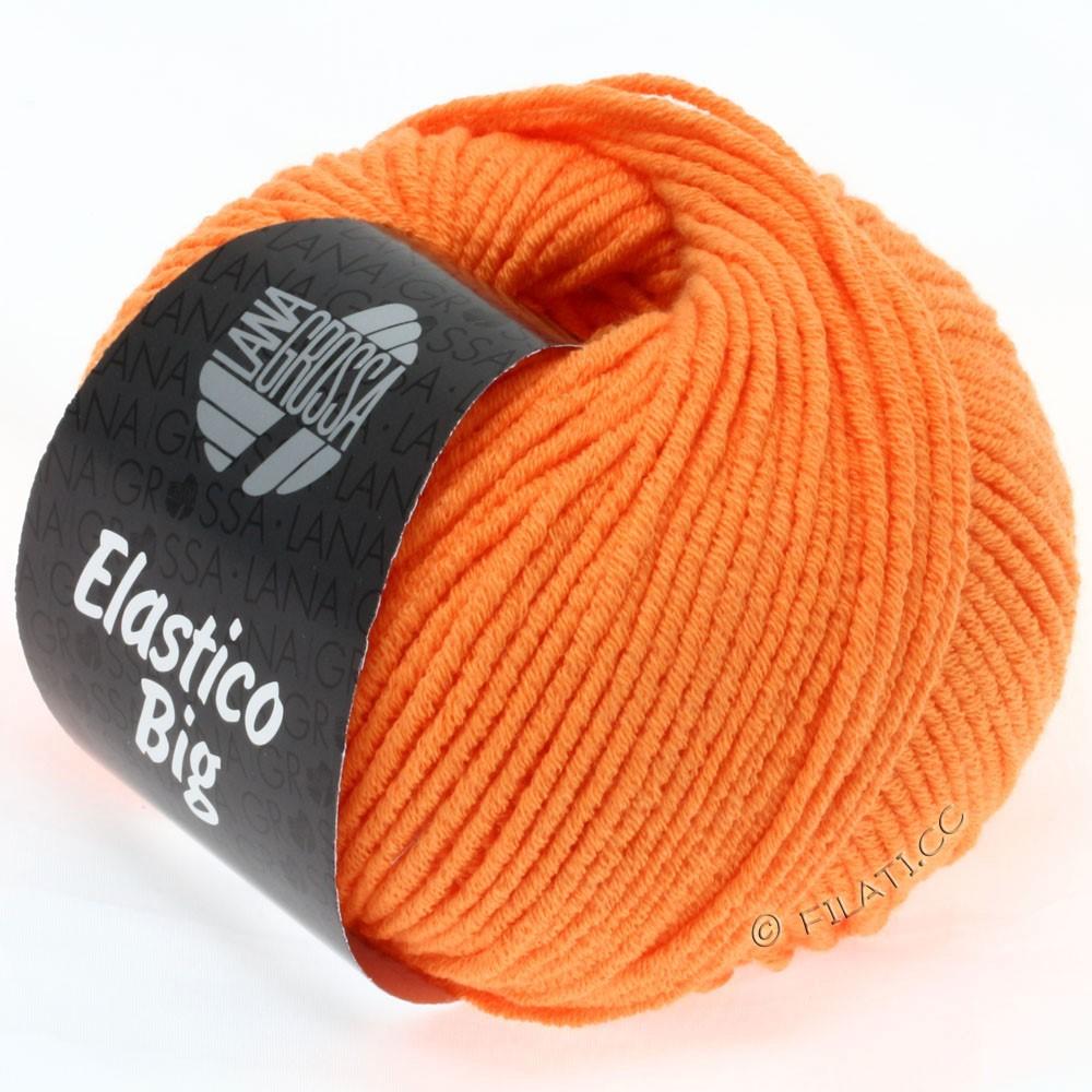 Lana Grossa ELASTICO Big | 34-orange