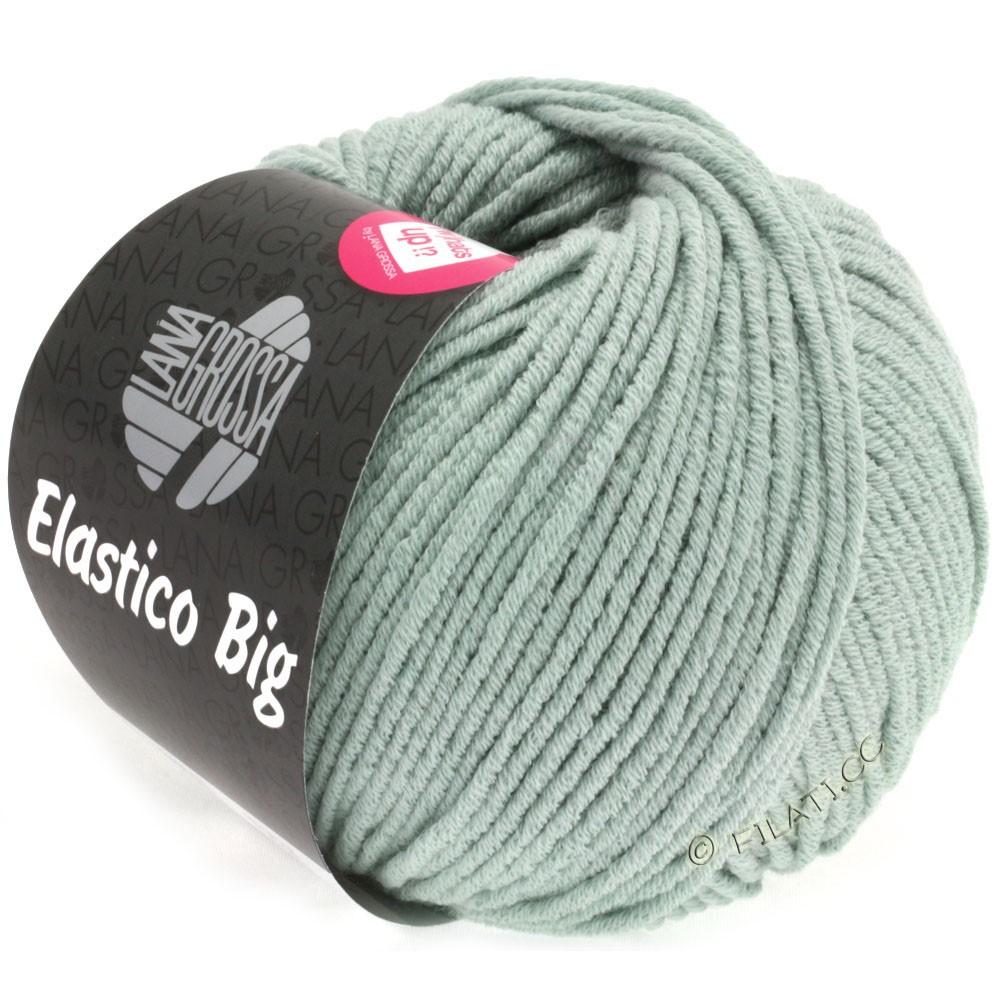 Lana Grossa ELASTICO Big | 45-grågrøn