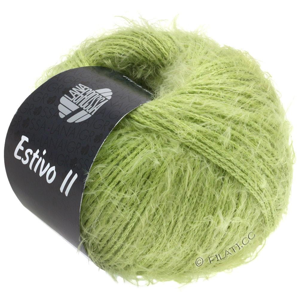 Lana Grossa ESTIVO II | 31-gulgrøn