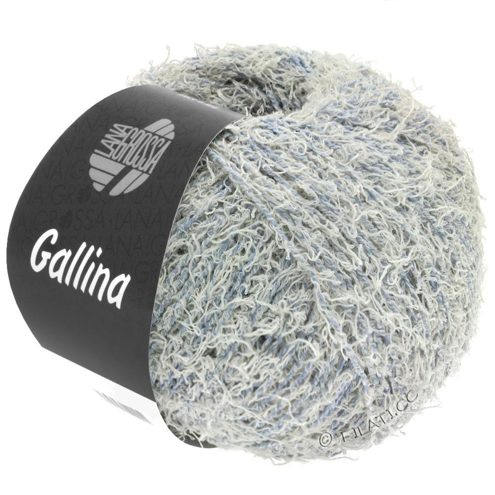 Lana Grossa GALLINA | 11-jeans/ecru