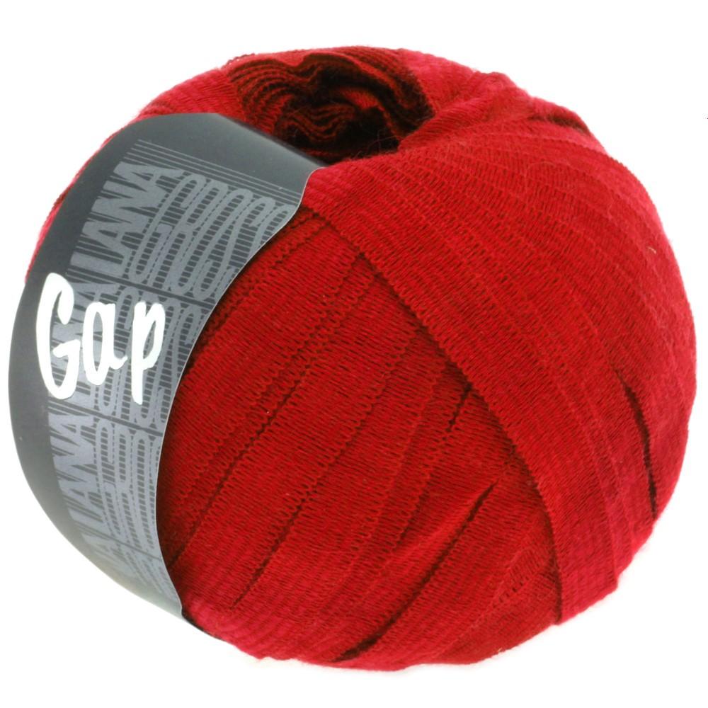 Lana Grossa GAP | 06-rød
