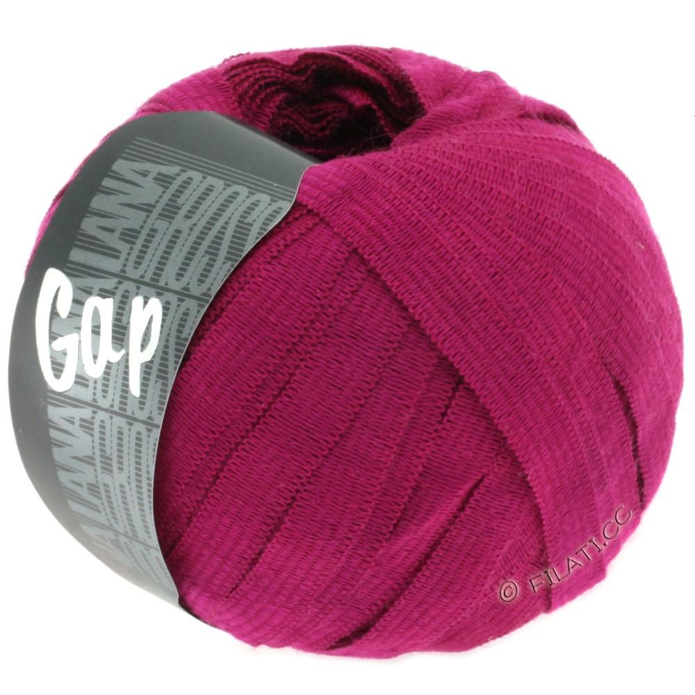 Lana Grossa GAP | 08-cyklamen