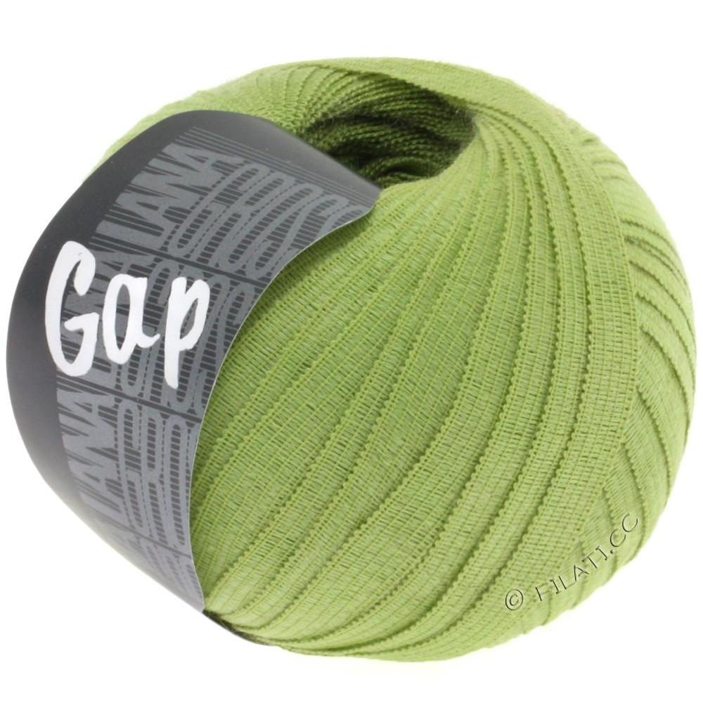 Lana Grossa GAP | 12-lysegrøn