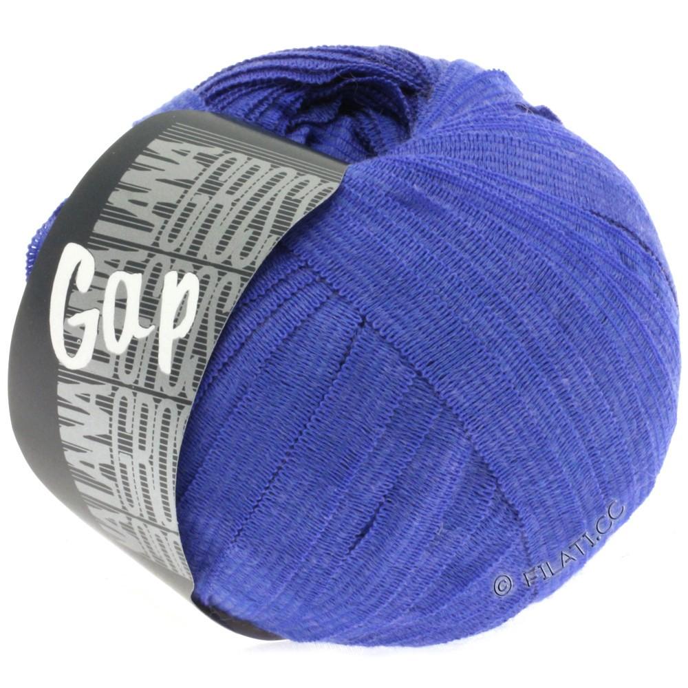 Lana Grossa GAP | 15-mørkeblå