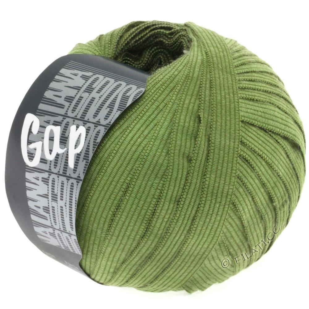 Lana Grossa GAP | 16-grøn