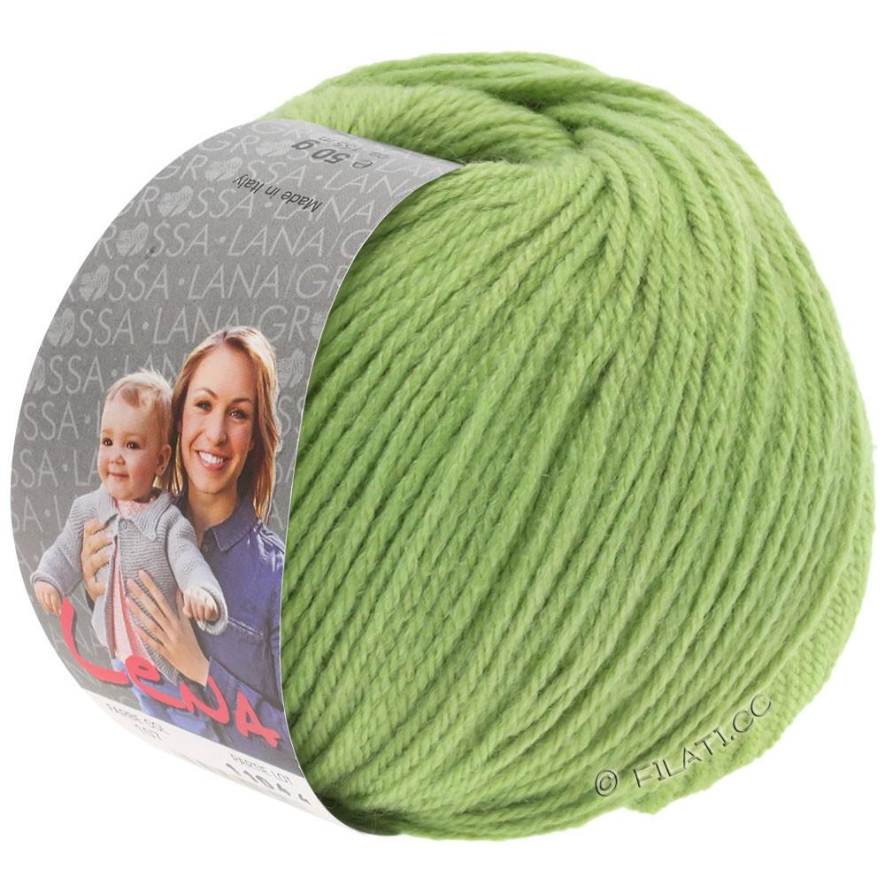 Lana Grossa LENA | 16-limegrøn