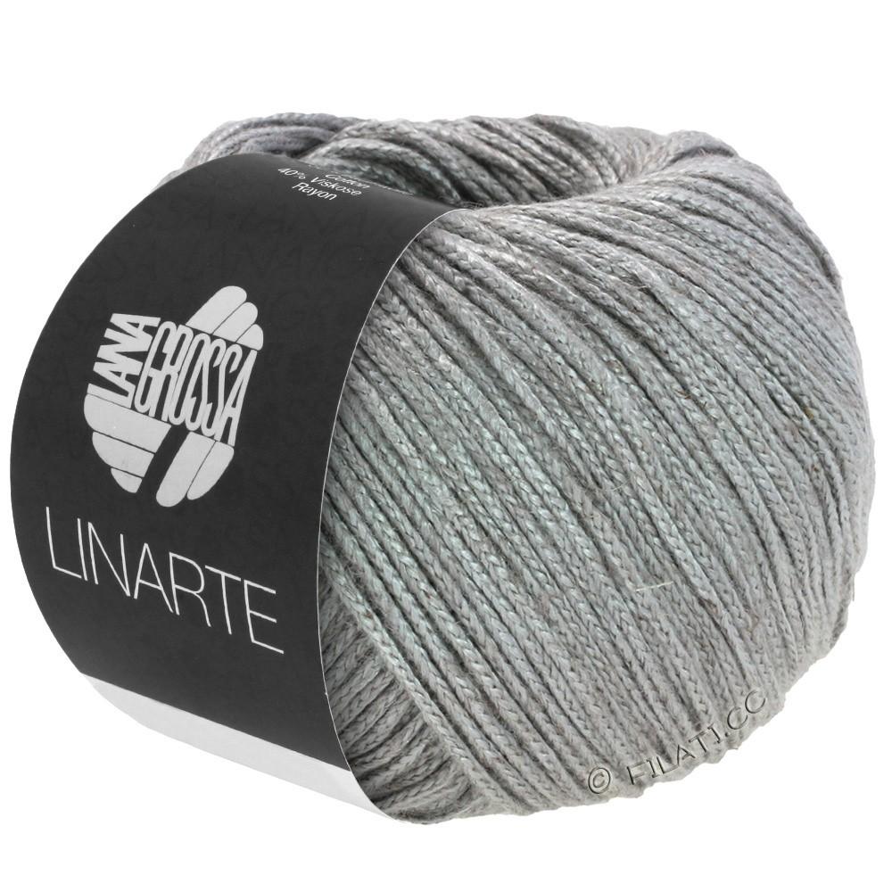 Lana Grossa LINARTE | 33-platingrå