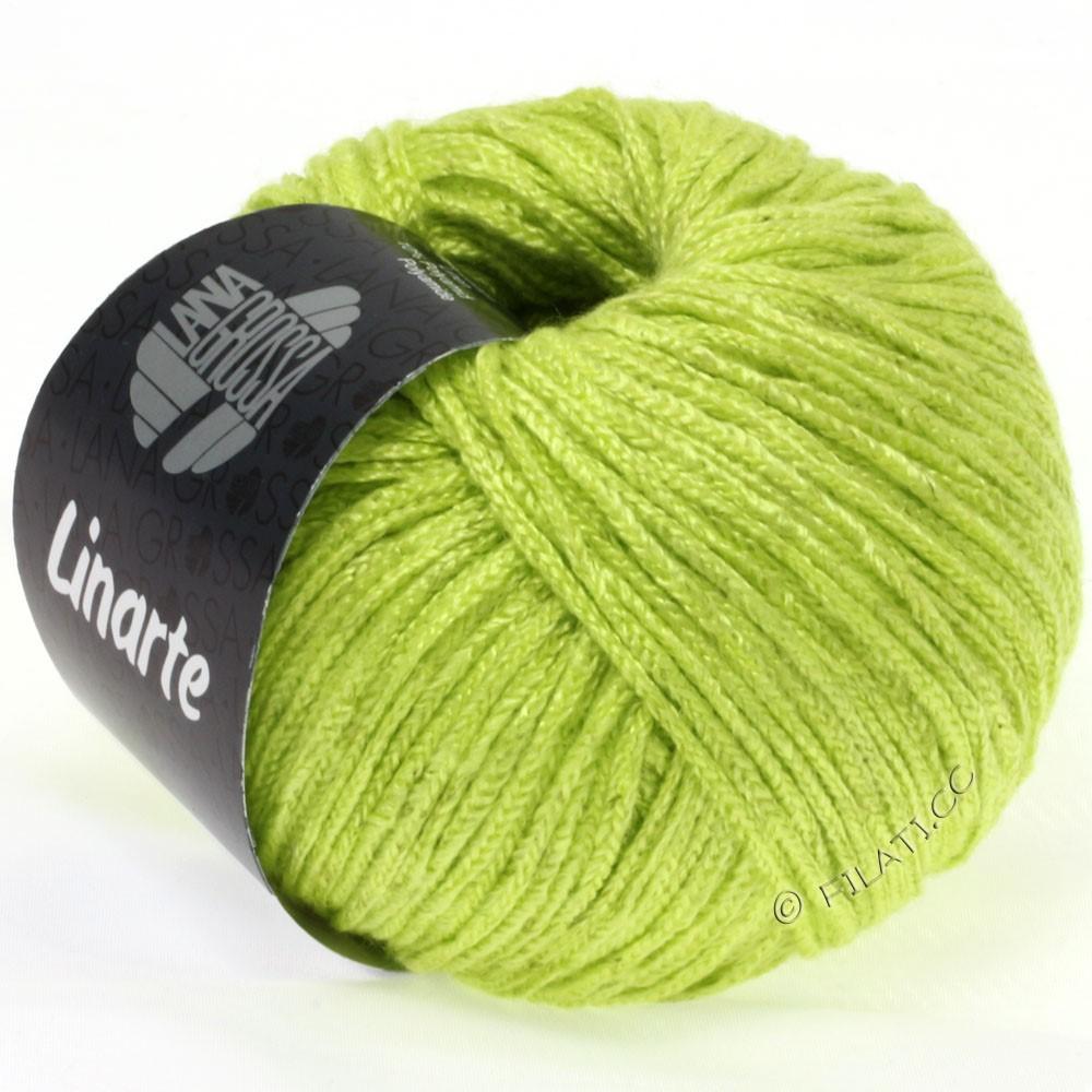 Lana Grossa LINARTE | 43-gulgrøn