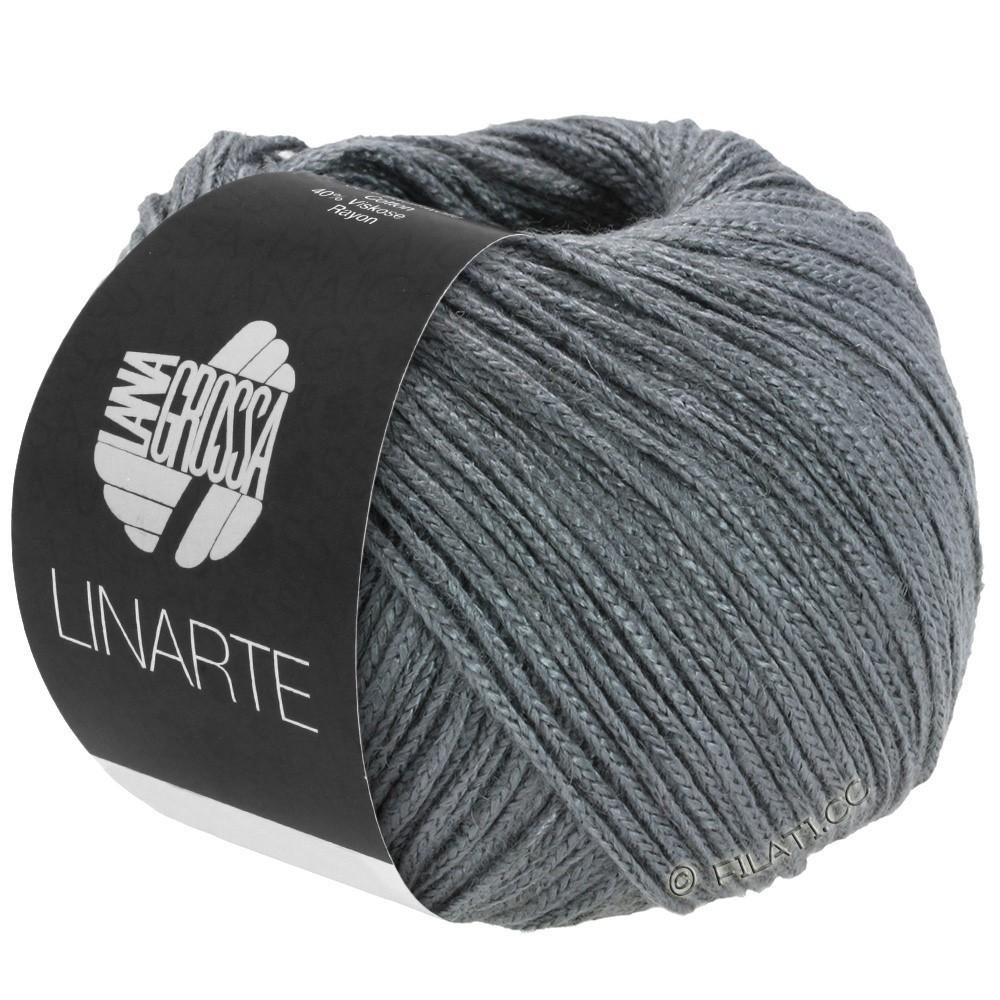 Lana Grossa LINARTE | 46-mørkegrå
