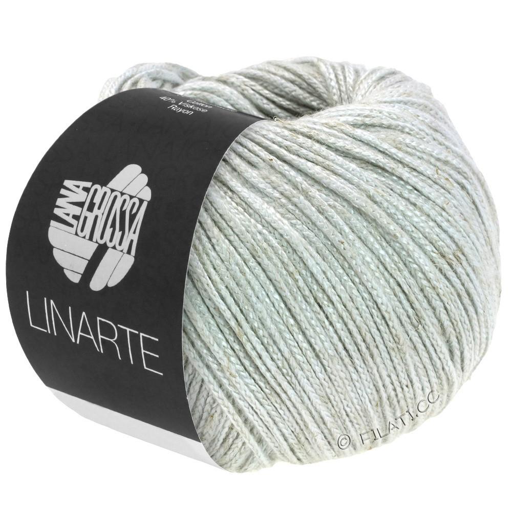 Lana Grossa LINARTE | 60-grøngrå