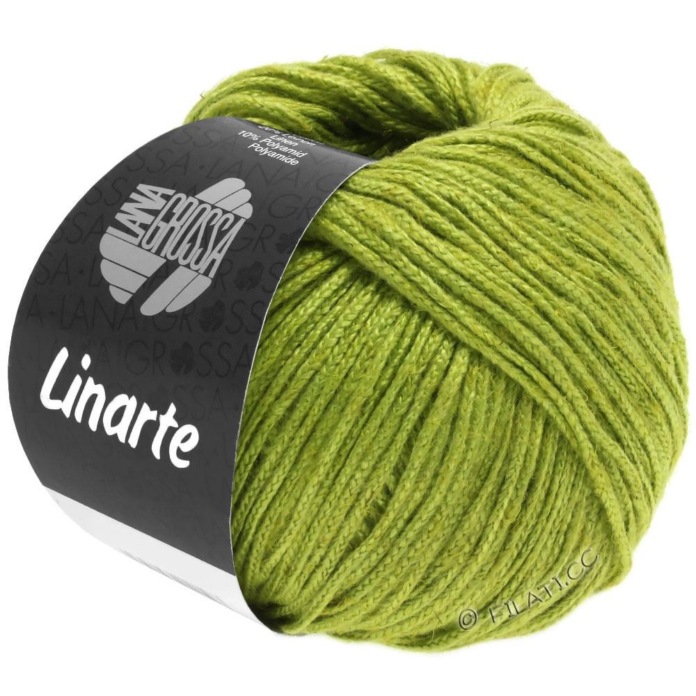 Lana Grossa LINARTE | 79-gulgrøn