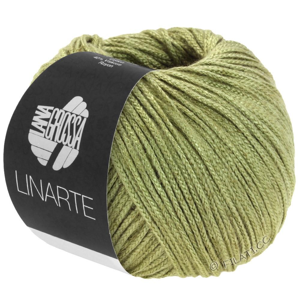 Lana Grossa LINARTE | 87-oliven