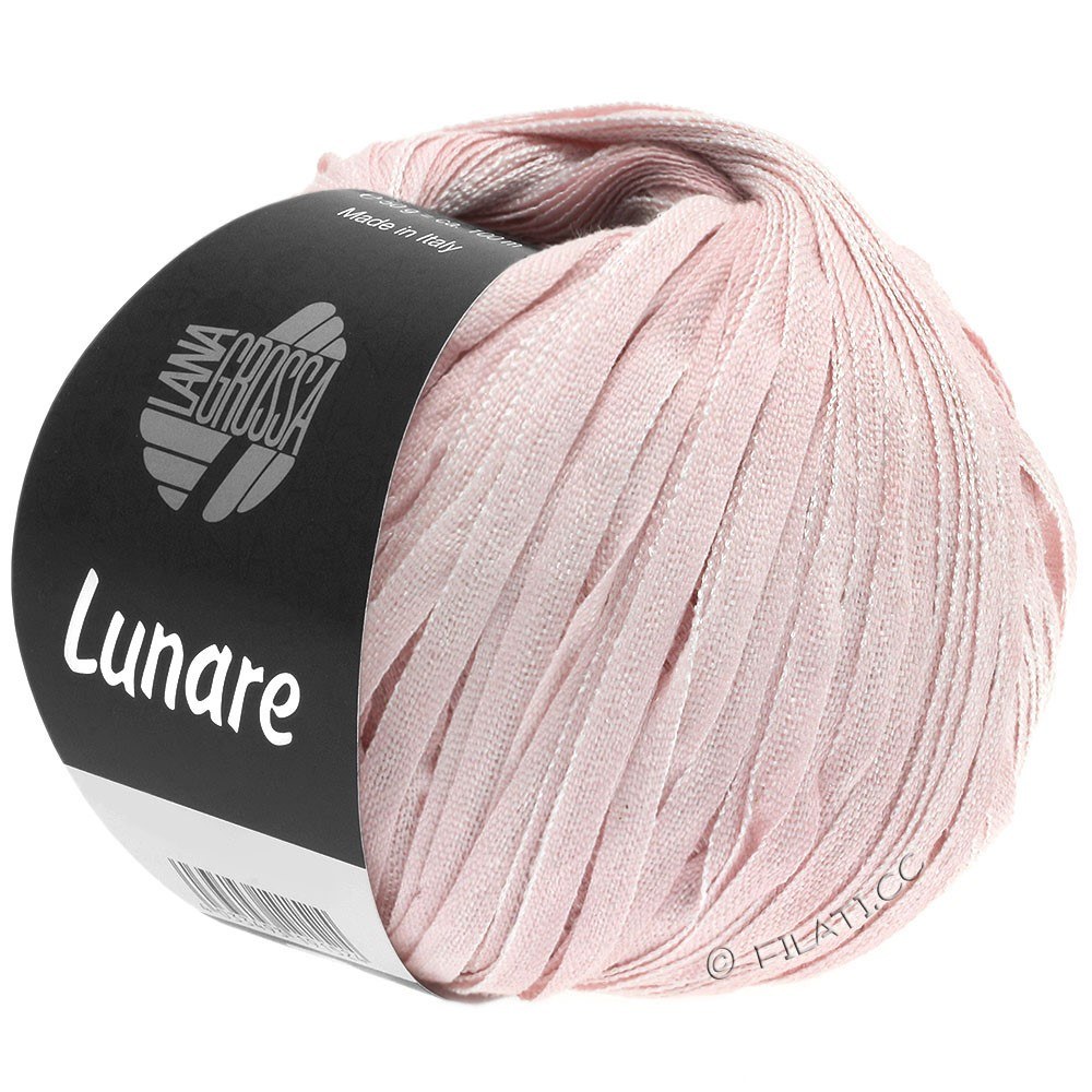 Lana Grossa LUNARE | 03-rosé