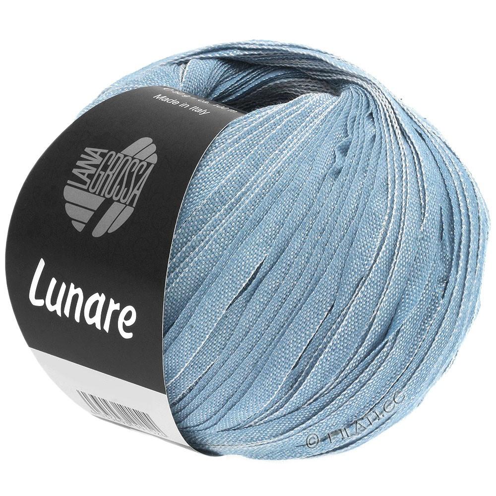 Lana Grossa LUNARE | 04-lyseblå