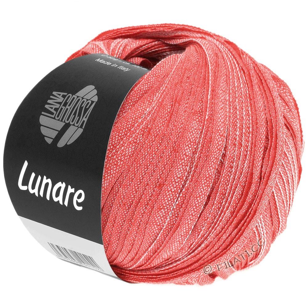 Lana Grossa LUNARE | 08-rød