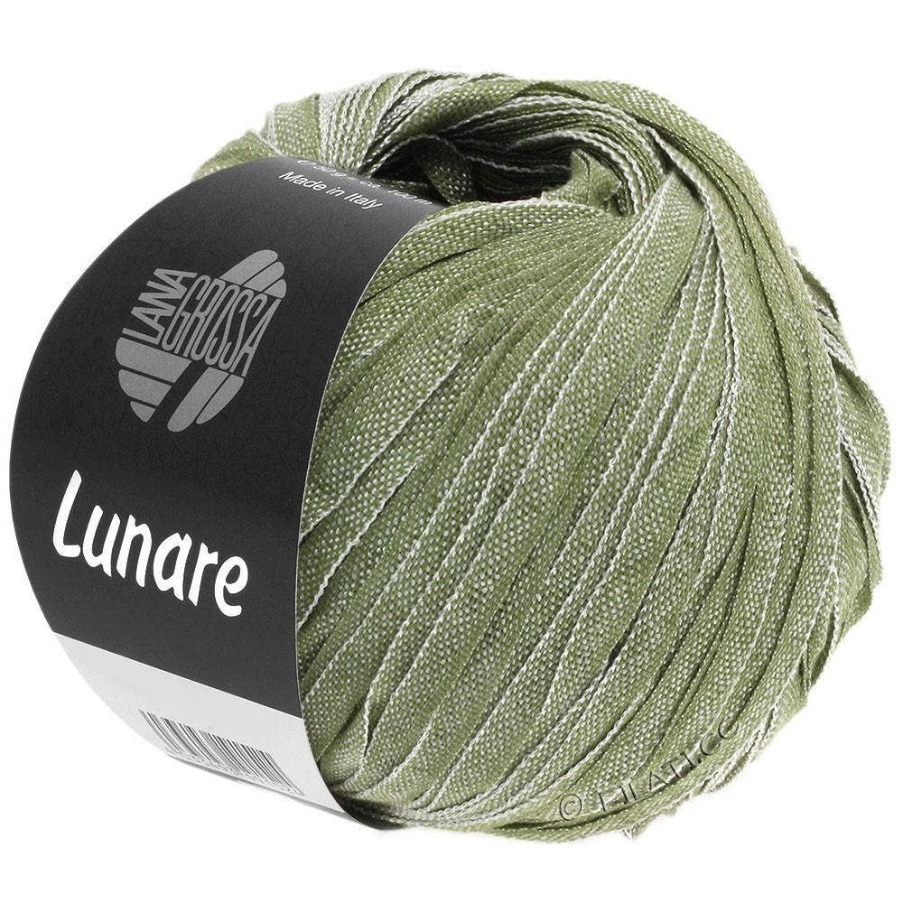 Lana Grossa LUNARE | 13-hø grøn