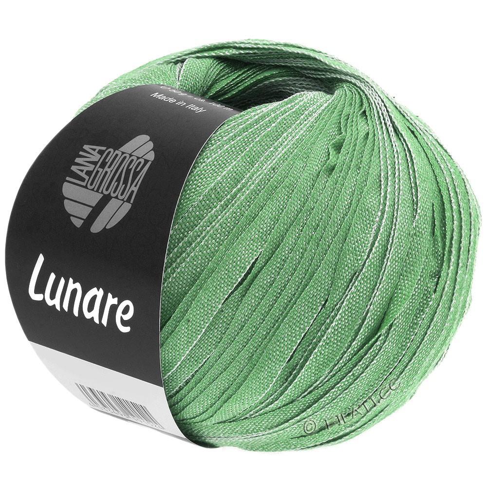 Lana Grossa LUNARE | 19-patinagrøn