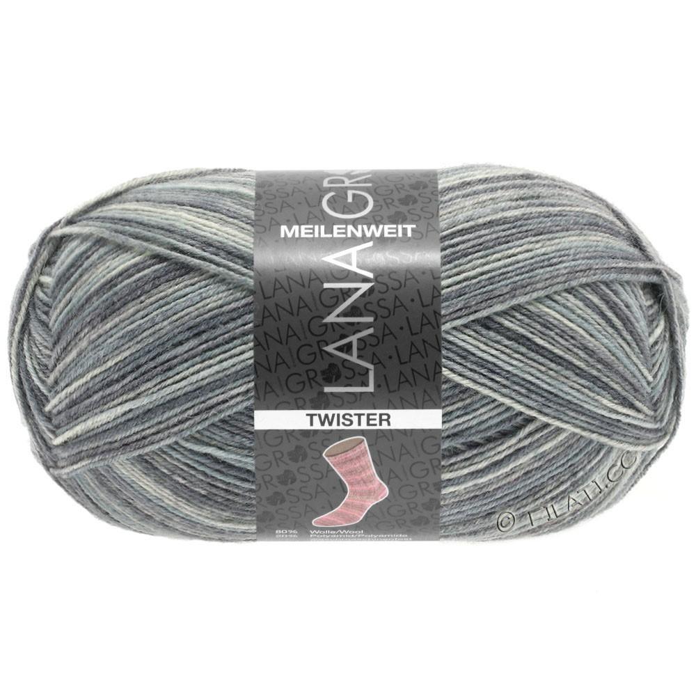 Lana Grossa MEILENWEIT 100g Twister   7501-
