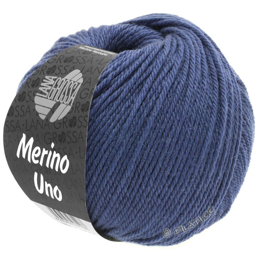Lana Grossa MERINO UNO   05-marine