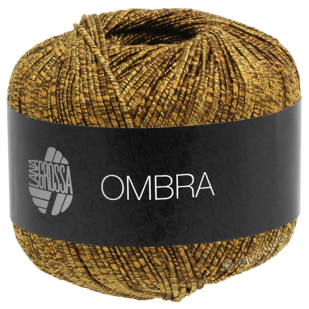 Lana Grossa OMBRA | 02-kamel/brun