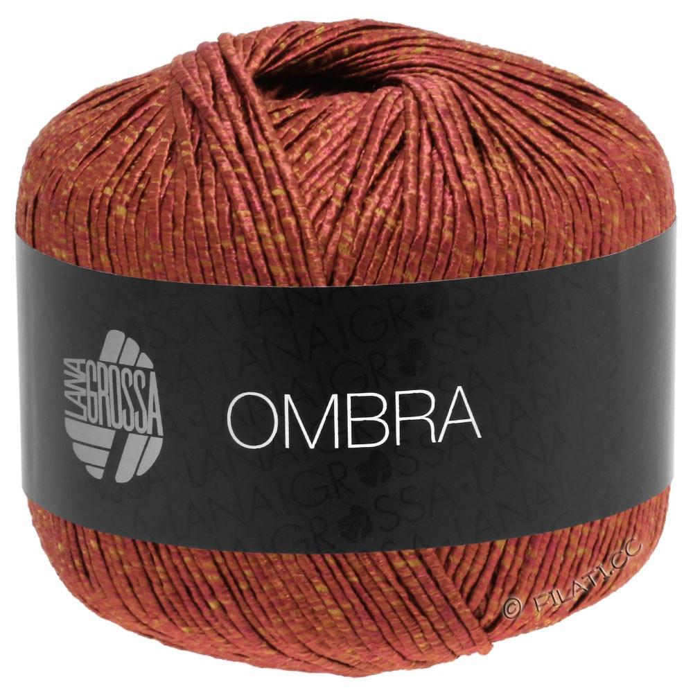 Lana Grossa OMBRA | 03-terrakotta/kamel
