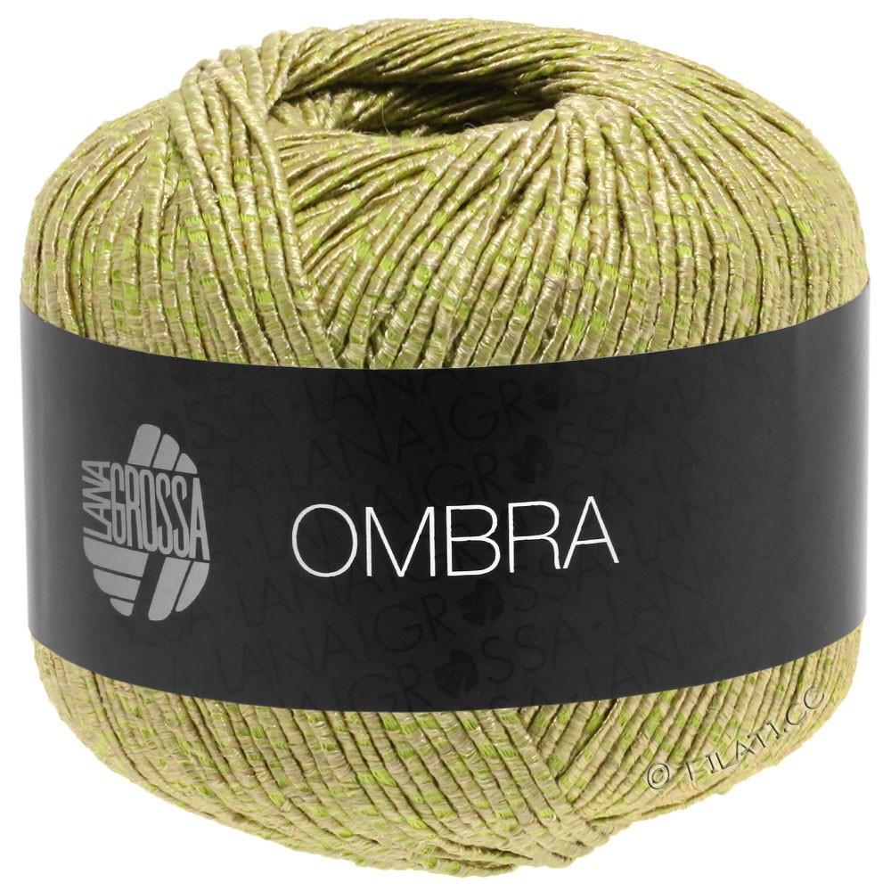 Lana Grossa OMBRA | 07-beige/pistacie