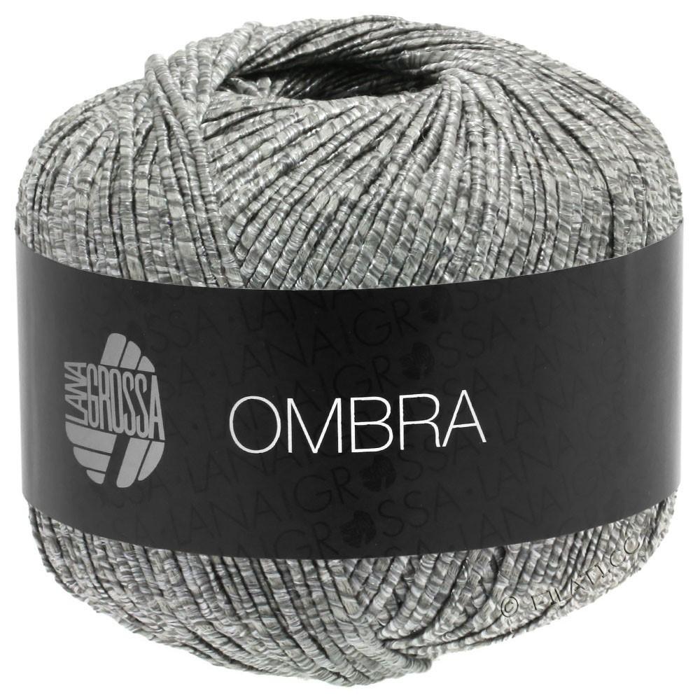 Lana Grossa OMBRA | 12-grå/natur