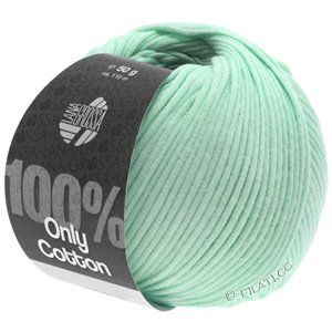 Lana Grossa ONLY COTTON | 28-mint