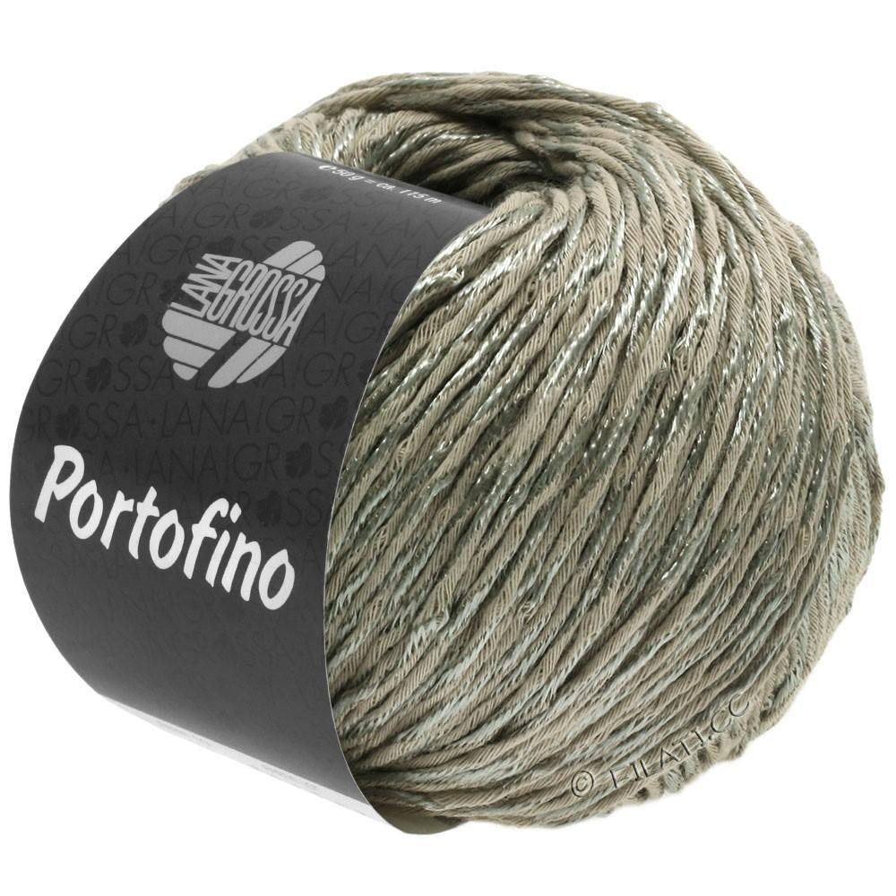 Lana Grossa PORTOFINO | 09-gråbeige