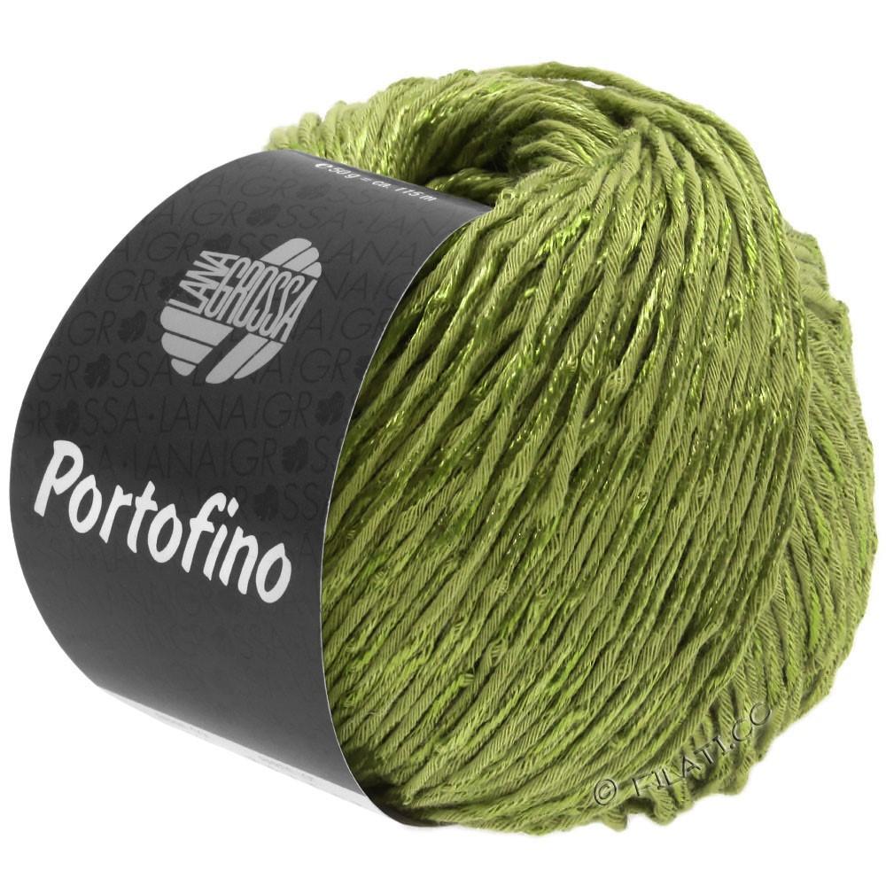 Lana Grossa PORTOFINO | 13-oliven