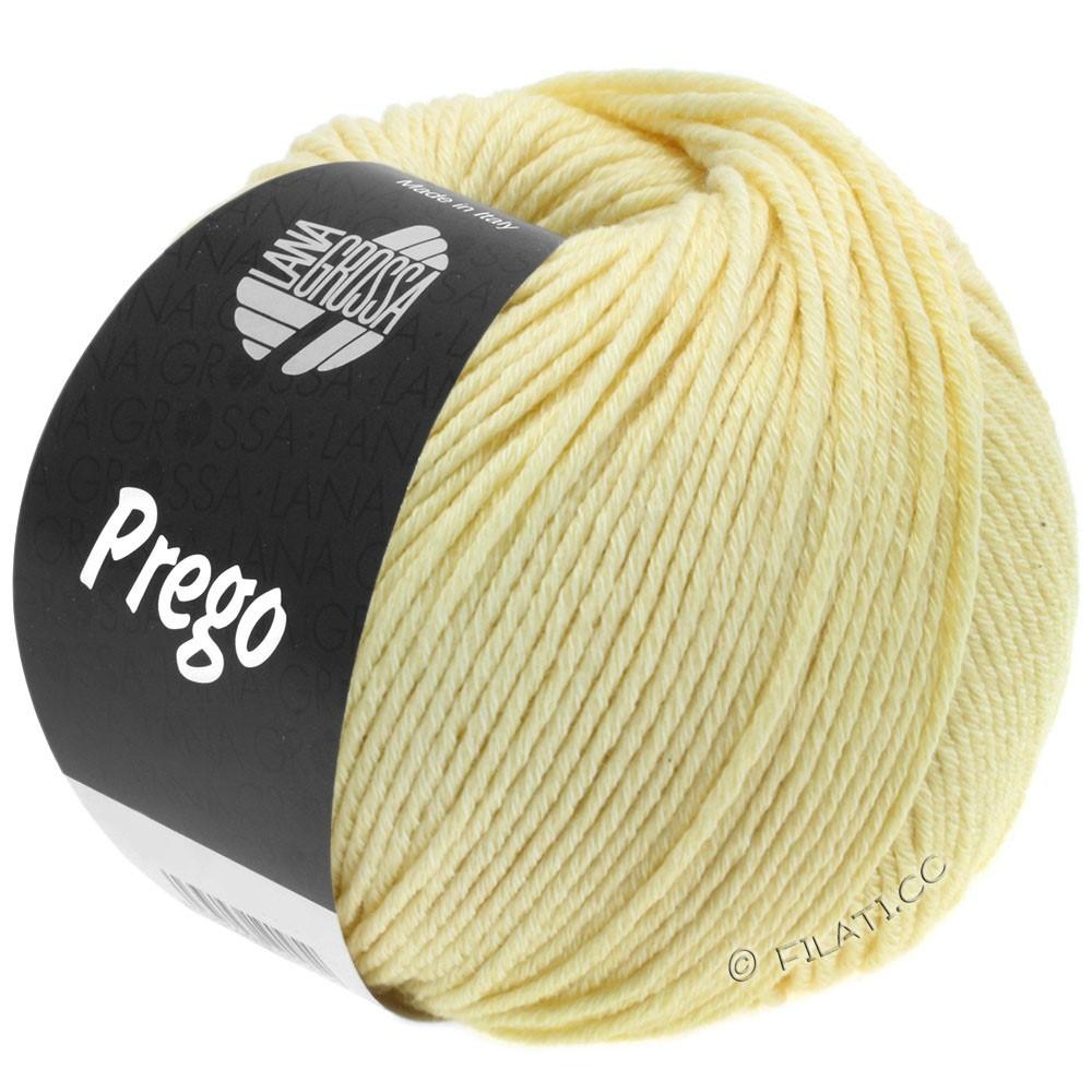 Lana Grossa PREGO | 02-vanilje