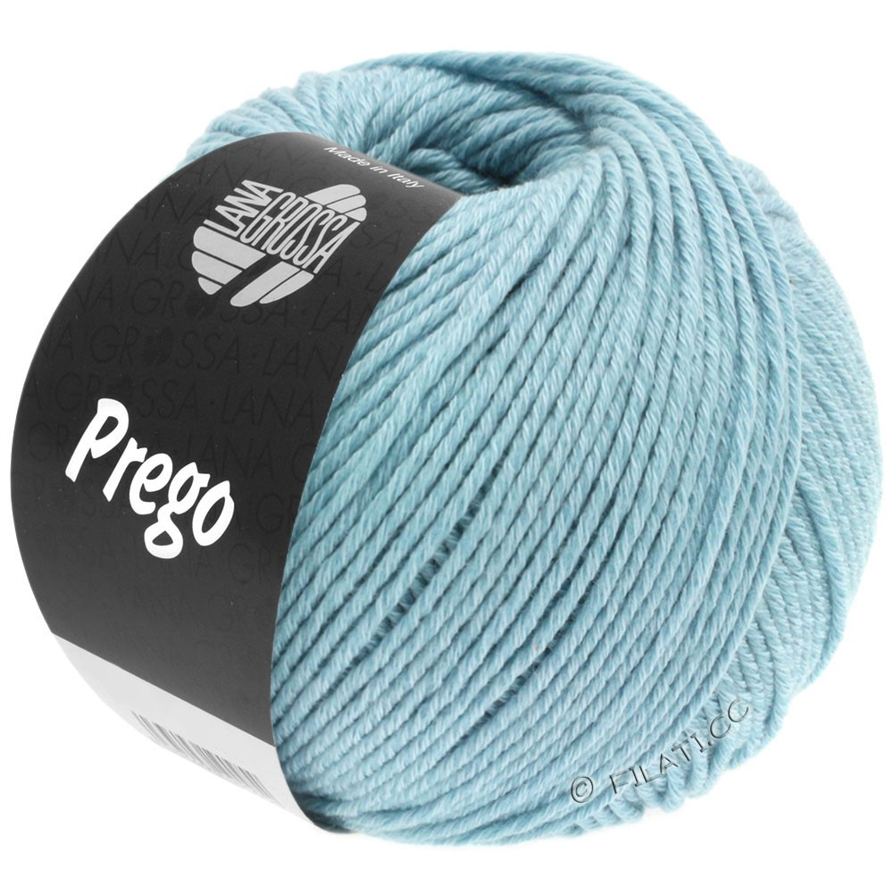 Lana Grossa PREGO | 07-lyseblå