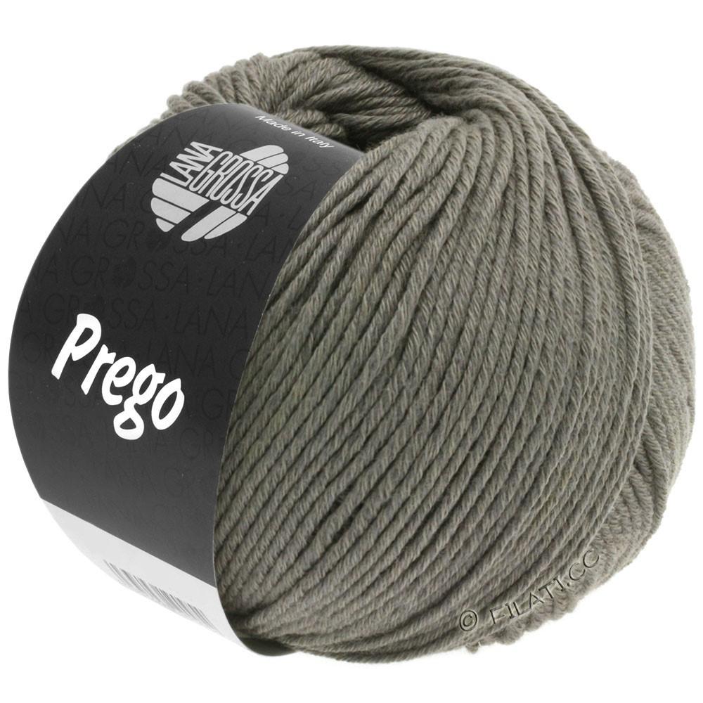 Lana Grossa PREGO | 09-gråbrun