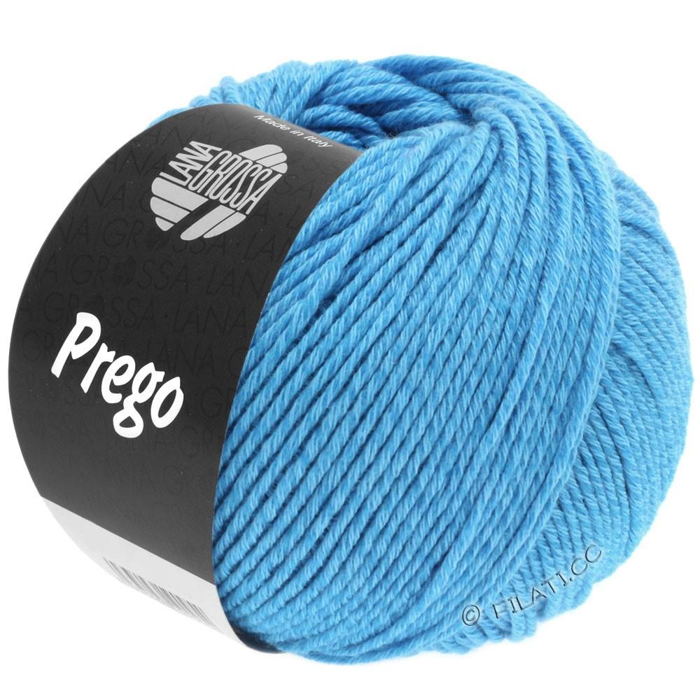 Lana Grossa PREGO | 14-azurblå