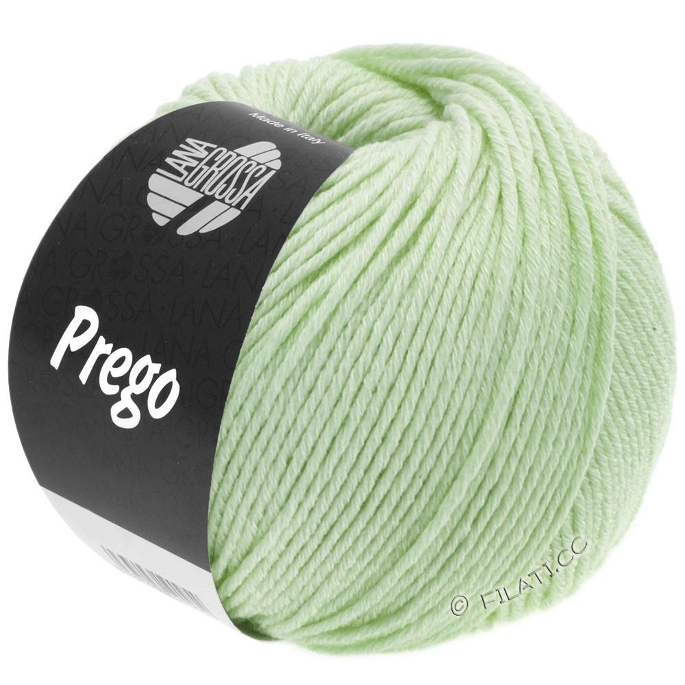 Lana Grossa PREGO | 23-sartgrøn